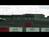 M&M на чемпионате европы по дрифту в Беларусии 2011